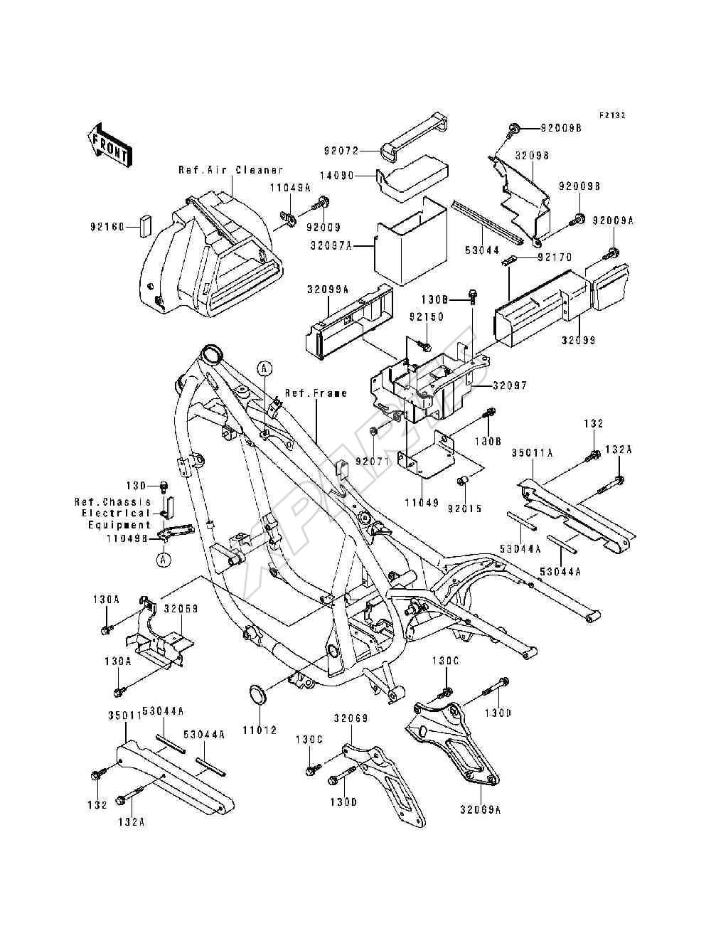 Kawasaki Vulcan Fuel Filter Location on kawasaki mule 3010 wiring diagram