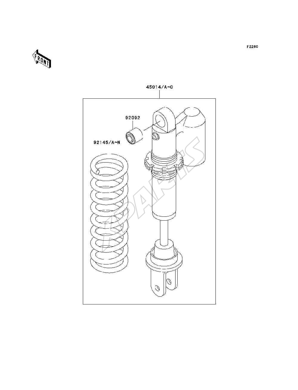 Kubota Rtv 900 Parts Catalog Engine Diagram And Wiring