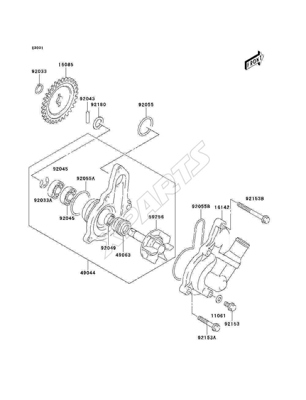 drz 400 engine diagram ktm engine diagram wiring diagram