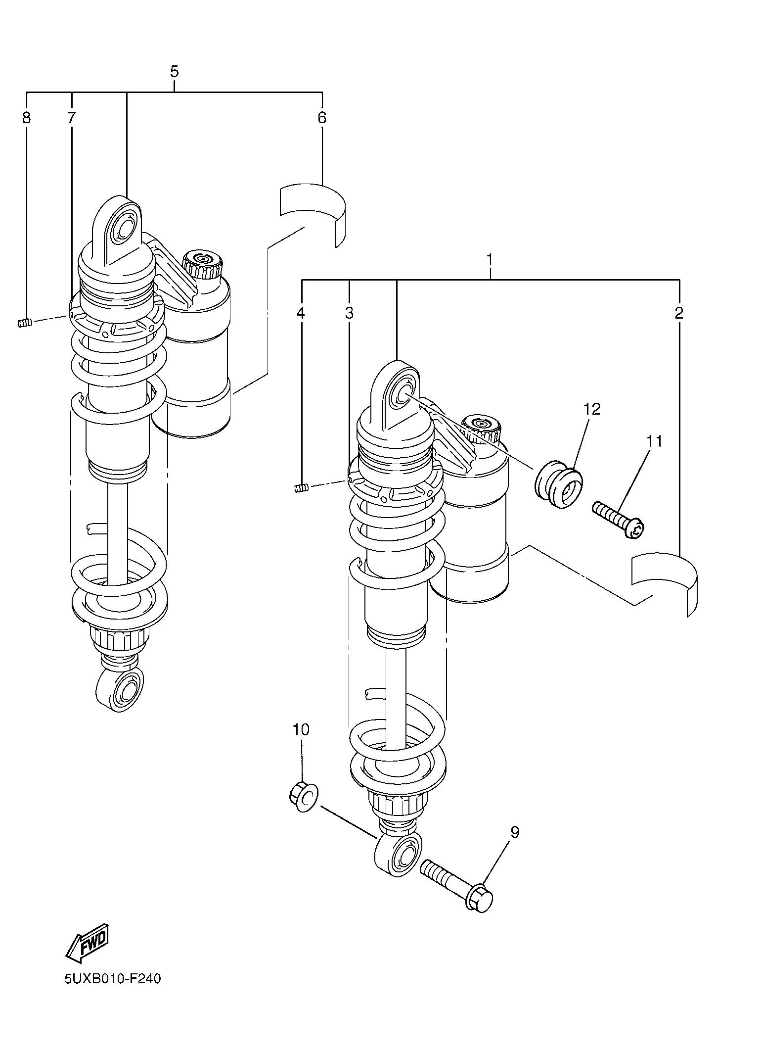 sealed power engine parts catalog