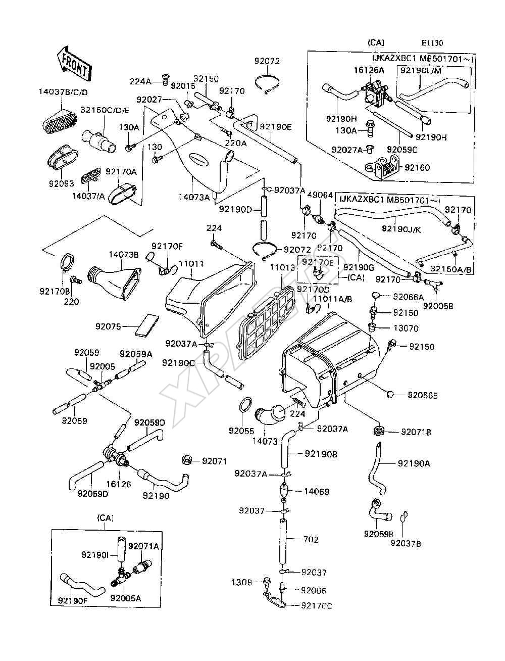 1973 1987 Chevy Gmc Engine Wire Harness Loom Sizes additionally Fog Light Wiring Kit likewise Dodge Ram 1500 Wiring Loom in addition 99 Zx 11 Wiring Diagram in addition Automotive Engine Wiring Harness. on automotive wiring harness loom
