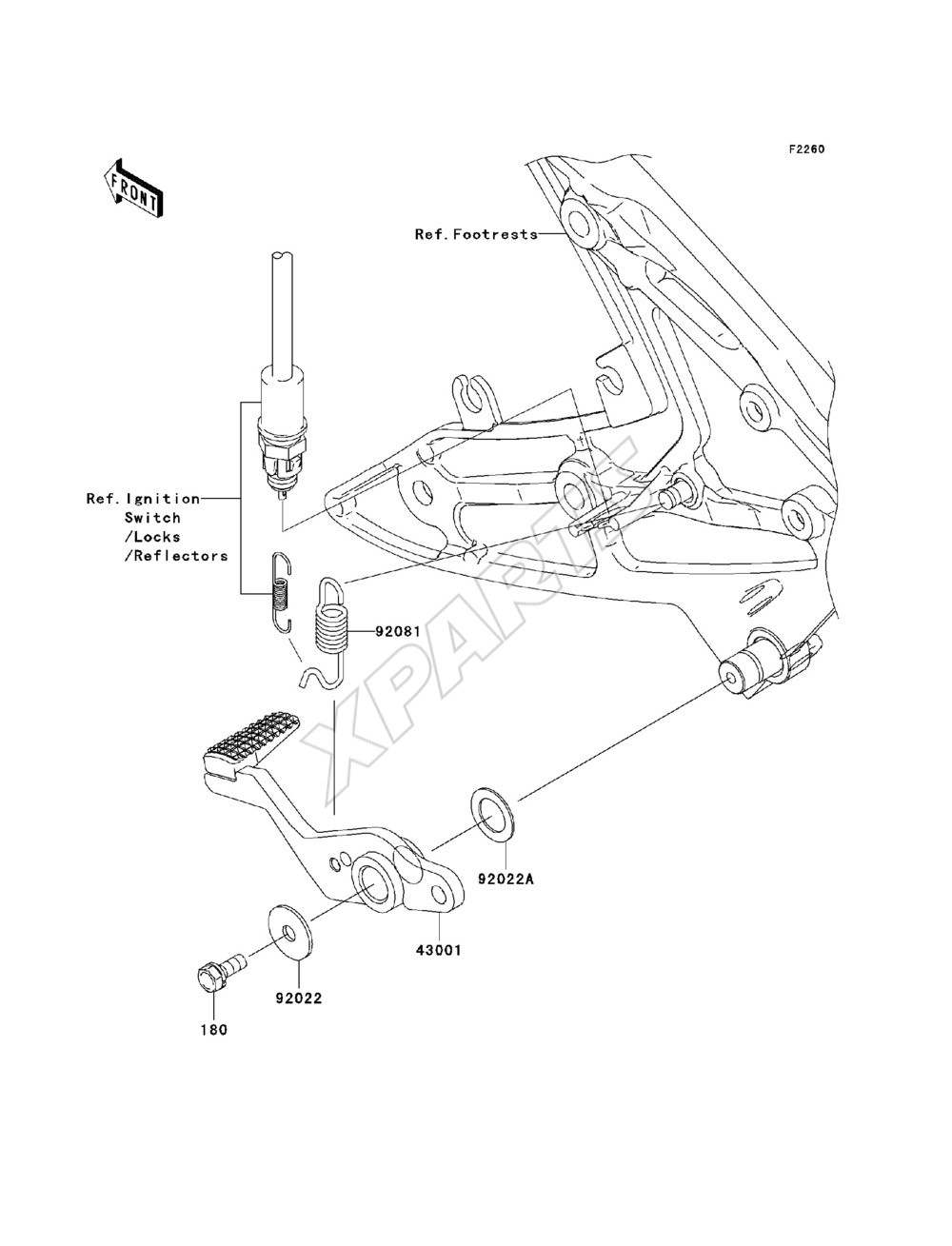ninja 650r engine diagram | wiring library 2008 kawasaki 650r wiring diagrams kawasaki vaquero wiring diagrams #10