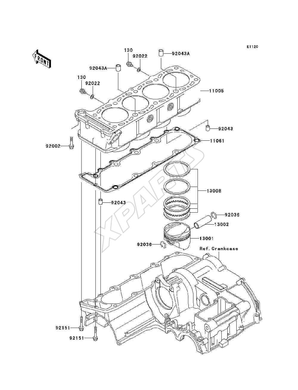 Bild für Kategorie Cylinder ...