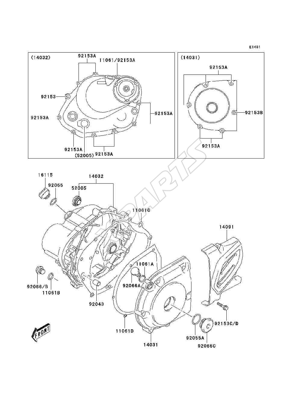 150 yamaha 4 stroke dirt bike wiring diagrams
