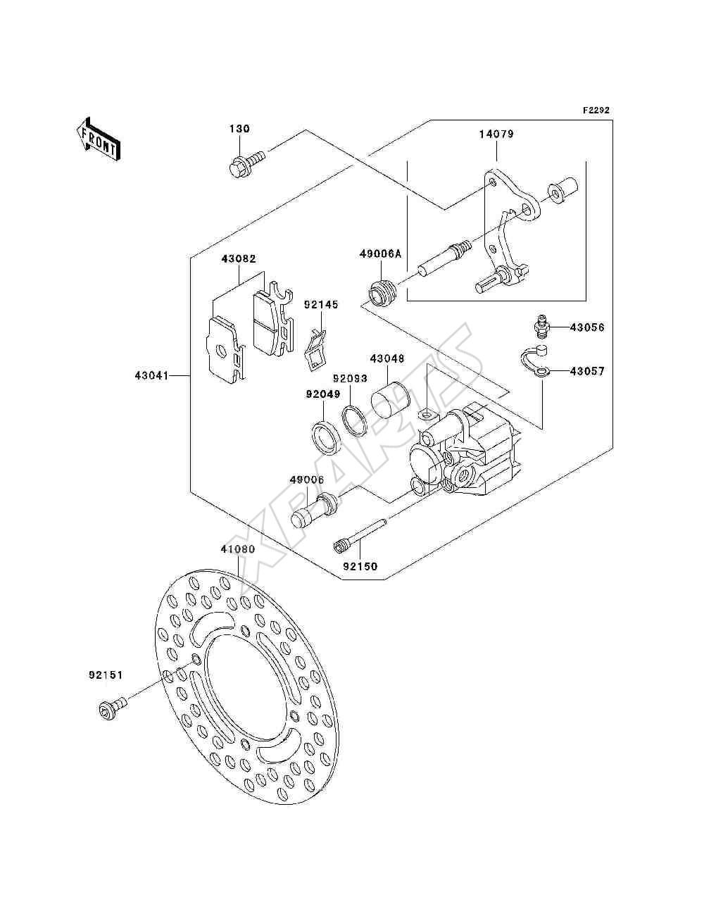 2006 nissan xterra parts catalog html