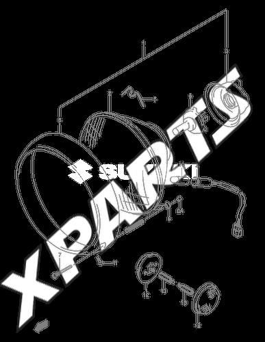 Headlamp Model K1 K2 K3 K4 E2e19e24p37